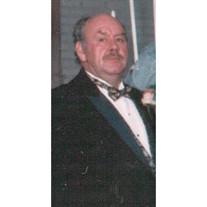 Lawrence Junior Clayton