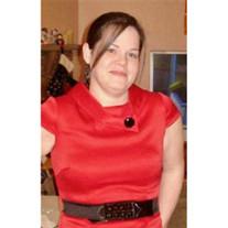 Felicia Elizabeth Brown