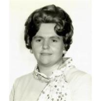Helen Marie Lane