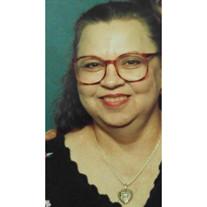 Mary Carolyn Seitz