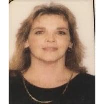 Valerie Lynn Scarberry