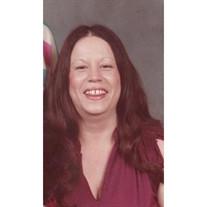 Wanda Kay Hissom