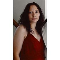 Angela Kendra Ramsey
