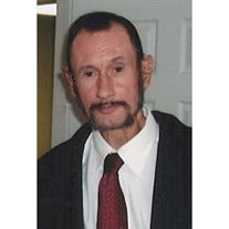 Paul Edward Meade, Jr.
