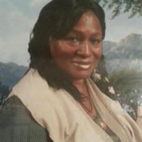 Mrs. Wilma Jean Brown
