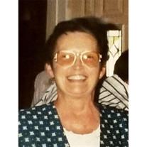 Patty Marlene Riley