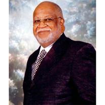 Bishop John Anderson Martin, Jr.