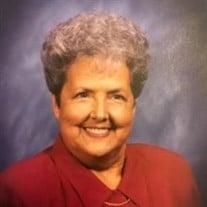 Nancy Duncan Hartness