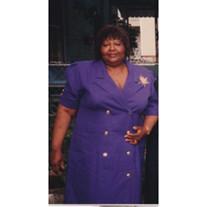 Elizabeth Jean Williams