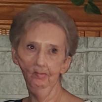 Janice Faye Mills