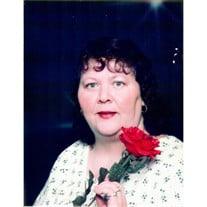 Ella Sue Wigglesworth