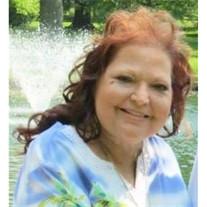 Linda Marlene Stewart