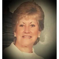 Shirley Arlene Bailes