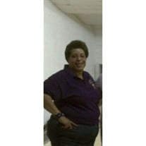 Janet Charita Butler