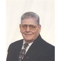 Clyde Franklin Floyd