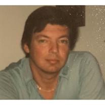 Danny O'Neal Frye