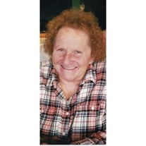 Theresa Sue Wilson