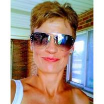 Samantha Dawn Adkins