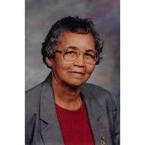 Rosa Lee Jackson