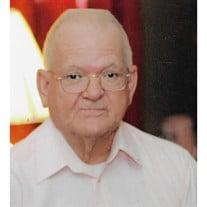 Rev. Ray Miller
