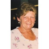 Gloria Jean Lowe