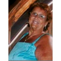 Jeanette Gail Chaffin