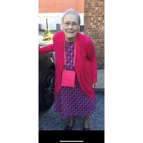 Madge Elaine Crouch