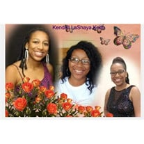 Kendall LaShaya Keith