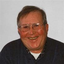 Gilbert O. Hamann