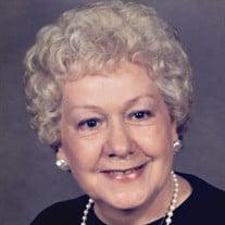 Ann G. Carter