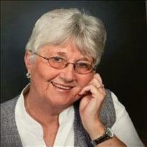 Nancy Sue Witte