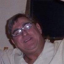 Mr. Dobie J. Guidry