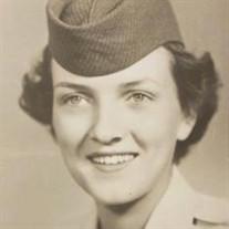 Ella B. Travis