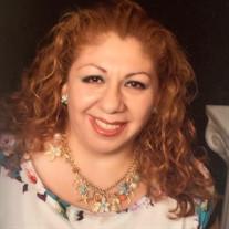 Gloria Esthela Martinez