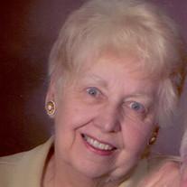Elizabeth Ann Rousseau