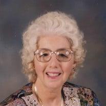 Patricia Tuck