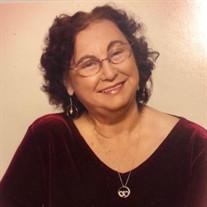 Vera D Campbell
