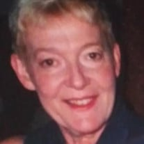 Patricia Barsoumian