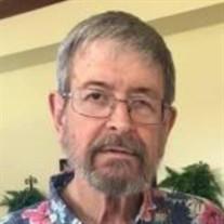 Kenneth Orville Paget Jr.