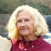 Mrs. Katherine Elaine Kennedy