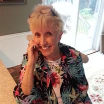 Sharon Louise Overstreet