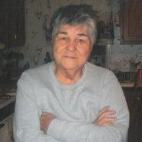Rita Crowe