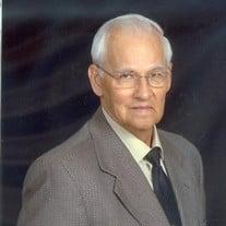 James Douglas Pope