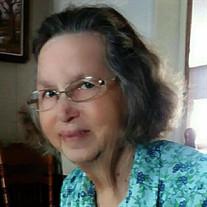 Lola D. Moulton