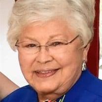 Bernadine Marie Starken