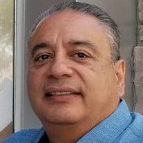 Harvey Ortega