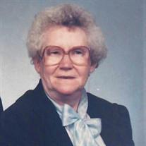 Violet Carter