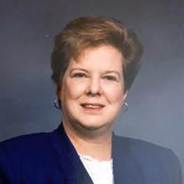 Marsha Elaine Williams