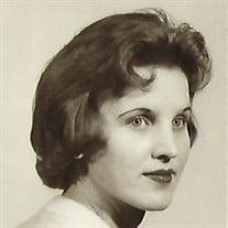 Sarah Luecree Huie Nicholson