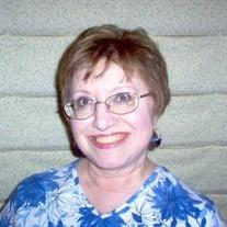 Peggy Lynn Allen